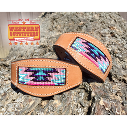 Reno Beaded Hobble Straps
