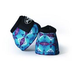 Antique Bronze Sunburst Concho