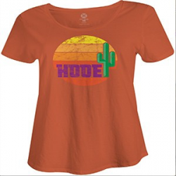 "Hooey ""Sol"" Ladies T-Shirt"