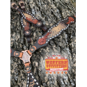 Josie Wales Headstall and Breast Collar Set