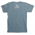 "Dale Brisby ""Rodeo Time"" Vintage Men's T-Shirt"