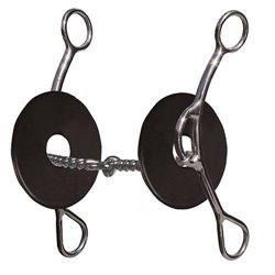 "Dale Brisby ""Ridin' Bulls"" Hoodie"