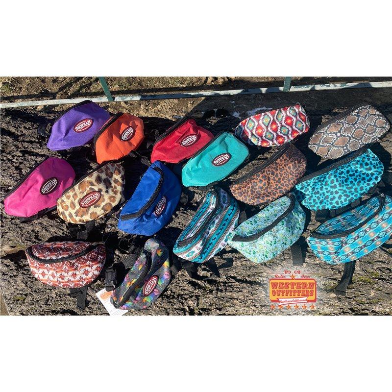 Tooled Leather Print Dog Banket