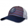 Hooey Chevron Ladies Cap