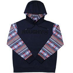 1200 Denier Aztec Circle Pony/Foal Size Ripstop Waterproof Winter Blanket