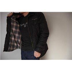 Black Thunderbird T-Shirt