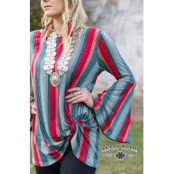 Southern Bell Long Sleeve Top