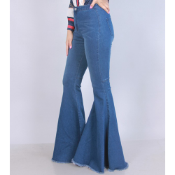 Hendrix Bell Bottom Jeans