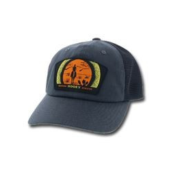 "Hooey ""Lonely Sunset"" Trucker Cap"