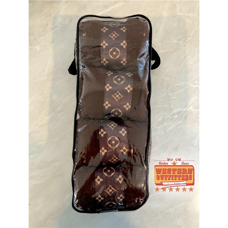 Hooey Grey Snapback Cap