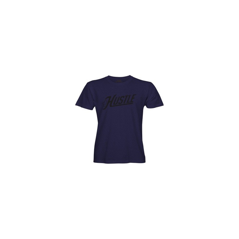 "Hooey ""Hustle"" Blue Men's T-Shirt"