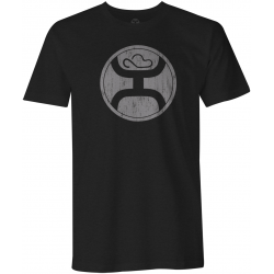 "Hooey ""2.0"" Black men's T-Shirt"