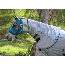 Comfort Fit Fly Neck Cover...