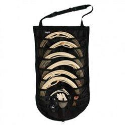 Antique Copper Round Concho...