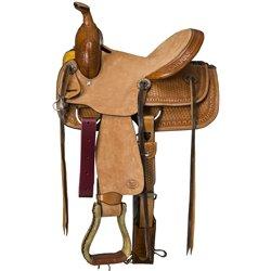 Antique Silver Thunderbird...