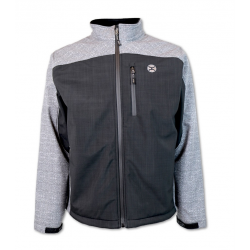Mens Hooey  Jacket, Black...