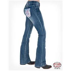 Navajo Fleece Lodge Blanket