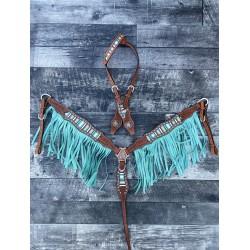 Born to be Wid Buffalo Tshirt