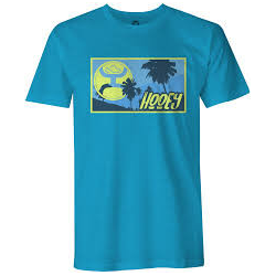 "Hooey ""Laguna"" turquoise..."