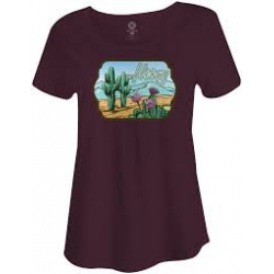 Hooey Sonora Ladies T-Shirt