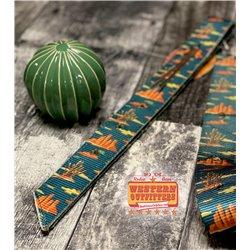 Hooey Rockstar Purple Backpack