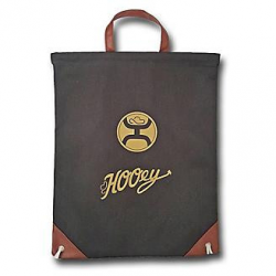 Hooey Tan Canvas Drawstring...