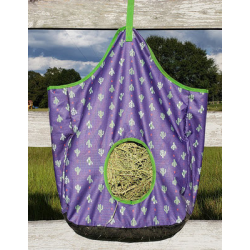 Prickly Cactus Hay Bag