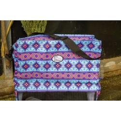 English Bits Hay Bag