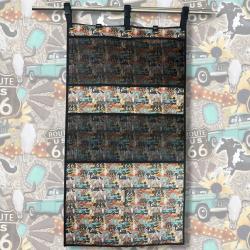 Navaho Leather Stirrups