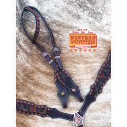 John Wayne Headstall and...