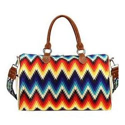 Montana West Serape Canvas...