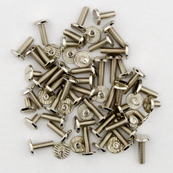 Concho Screws (10 Pack)