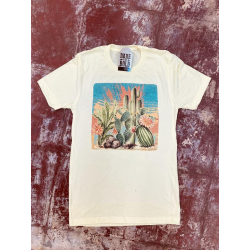 Cactus Sunrise T-Shirt