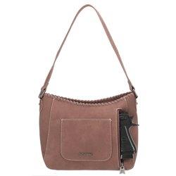 Pueblo Fringe Breast Collar