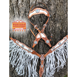 Ponderosa Headstall and...