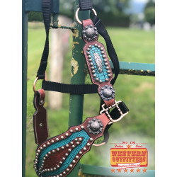 The Roy Rogers Halter