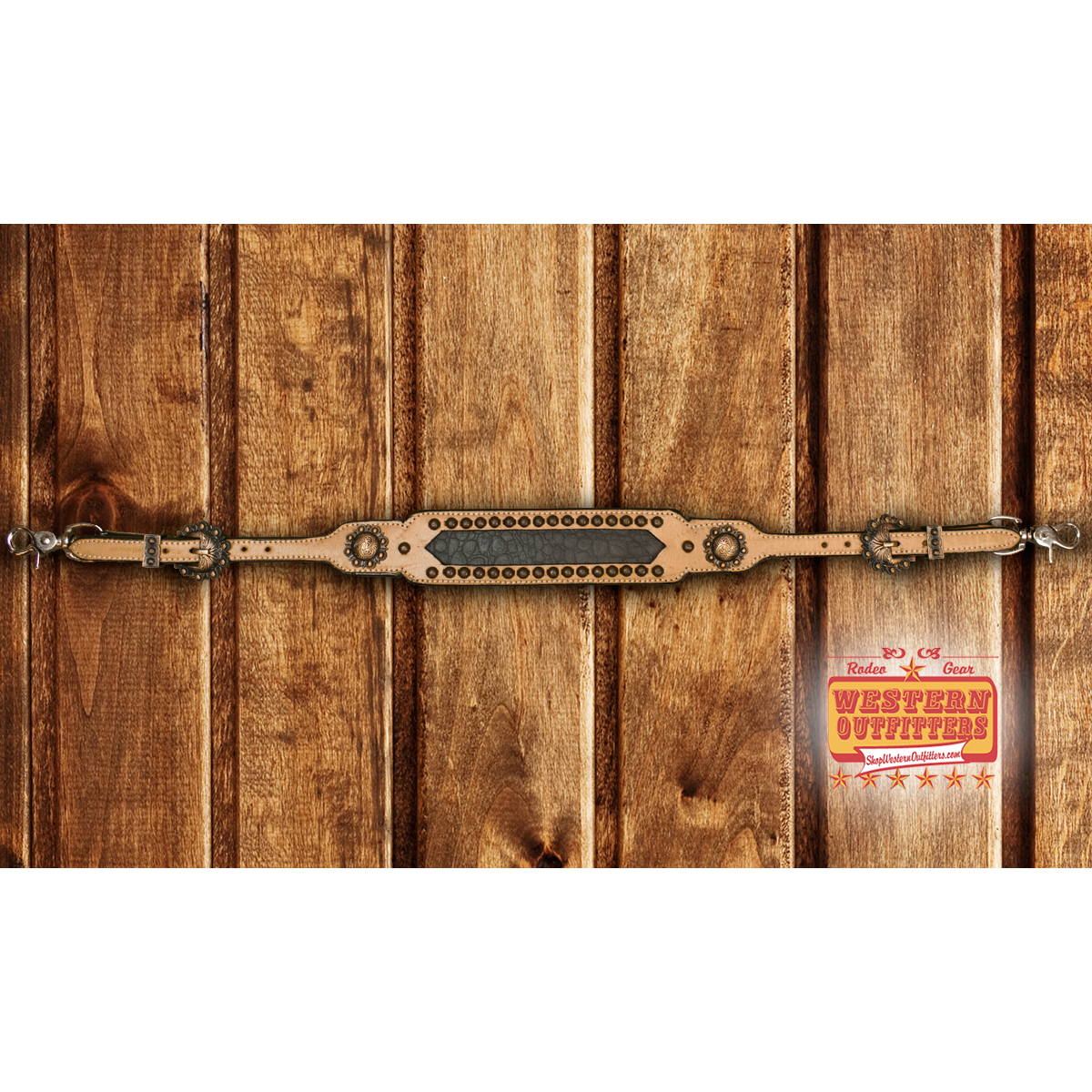 Jesse James  Wither Strap
