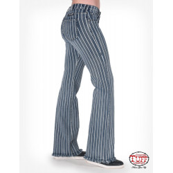 Cowgirl Tuff Velocity Jeans