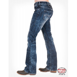 Cowgirl Tuff Tuff Enough Jeans