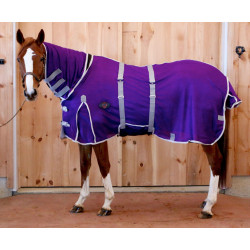 Purple Fly Sheet with...