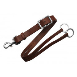 Leather Training forks