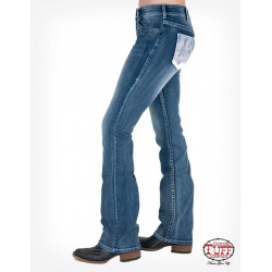Cowgirl Tuff Vintage Jeans