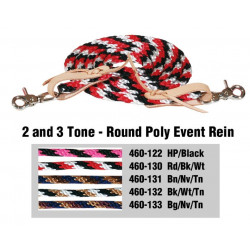 Poly Rope Reins