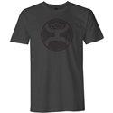 Tombstone Beaded Fringe Halter